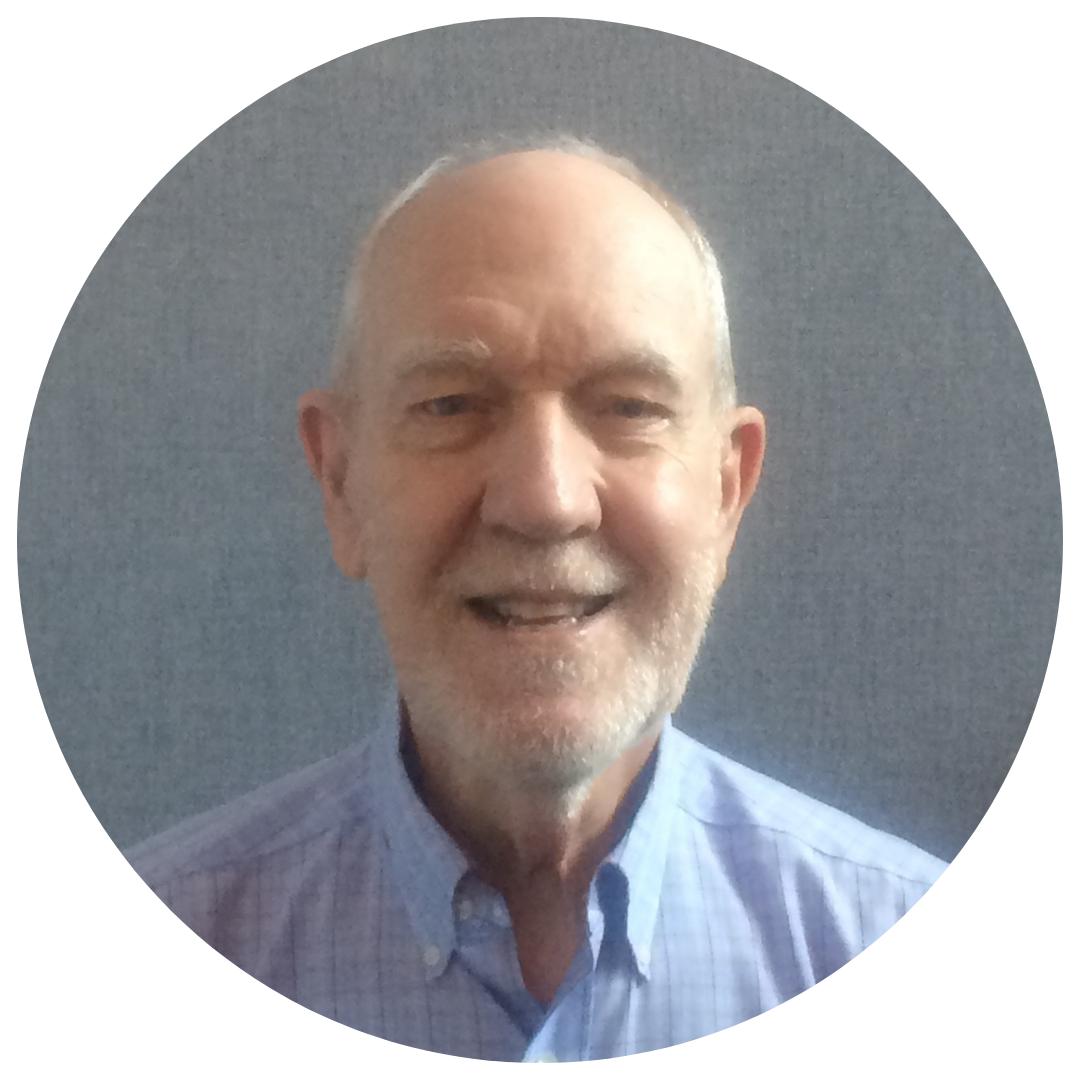 Dr. Lloyd Musselman headshot