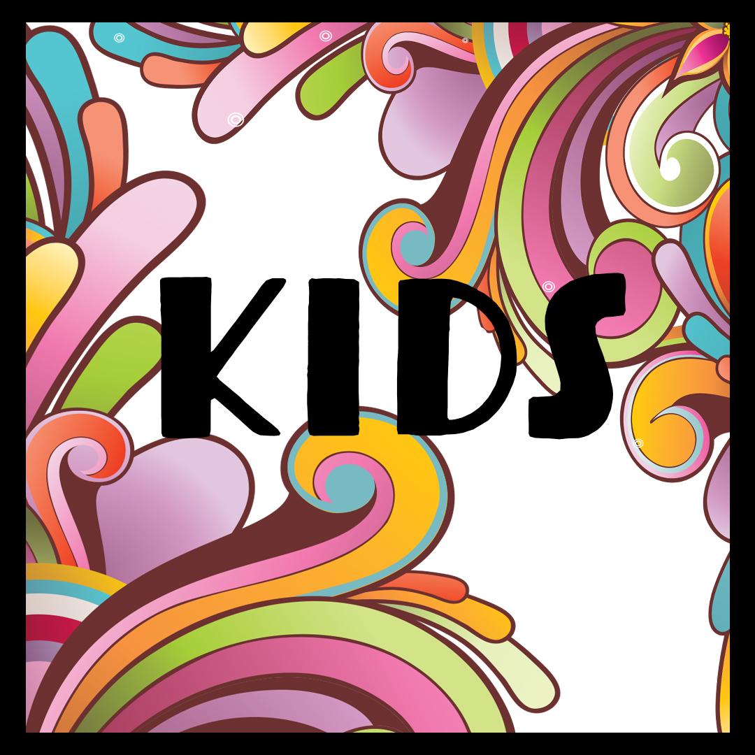 Kids Event at LitFest