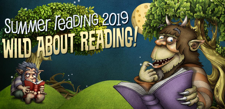 Summer Reading Metropolitan Library System