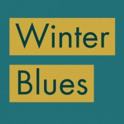 Winter Blues Graphic