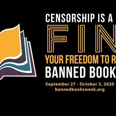 banned books week at the metropolitan library system 2020