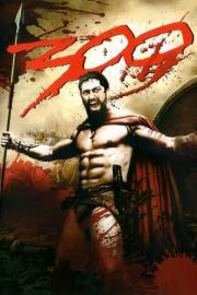 "Movie poster for ""300"""
