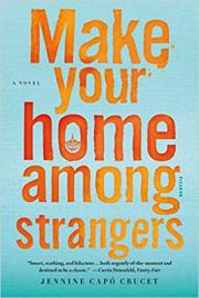Make Your Home Among Strangers book river