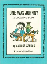 One was Johnny: a counting book cover