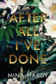 Cover image for After All I've Done