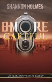 Cover image for B-More Careful