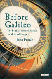 Cover image for Before Galileo