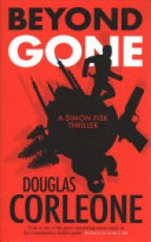 Cover image for Beyond Gone