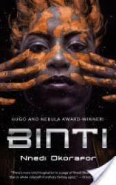 Cover image for Binti