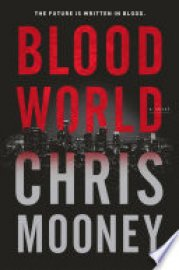 Cover image for Blood World