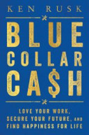 Cover image for Blue Collar Cash