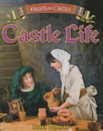 Cover image for Castle Life