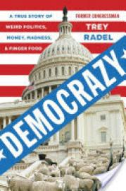 Cover image for Democrazy