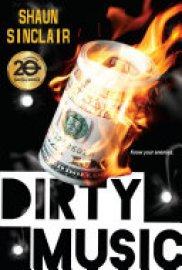 Cover image for Dirty Music