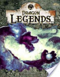 Cover image for Dragon Legends