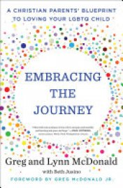 Cover image for Embracing the Journey