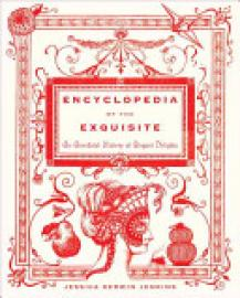 Cover image for Encyclopedia of the Exquisite