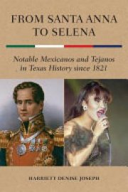 Cover image for From Santa Anna to Selena