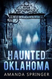 Cover image for Haunted Oklahoma