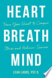 Cover image for Heart Breath Mind