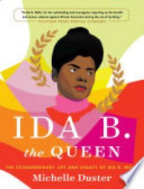 Cover image for Ida B. the Queen