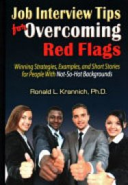Cover image for Job Interview Tips for Overcoming Red Flags
