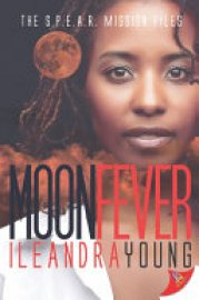 Cover image for Moon Fever