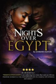 Cover image for Nights Over Egypt