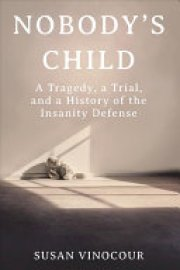 Cover image for Nobody's Child