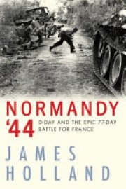 Cover image for Normandy '44