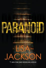 Cover image for Paranoid