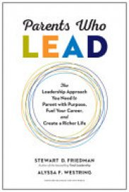 Cover image for Parents Who Lead
