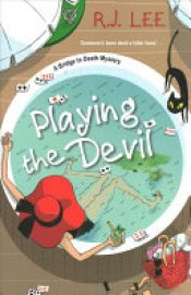 Cover image for Playing the Devil