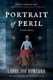 Cover image for Portrait of Peril