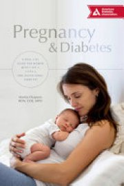 Cover image for Pregnancy & Diabetes