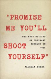 "Cover image for ""Promise Me You'll Shoot Yourself"""