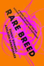 Cover image for Rare Breed