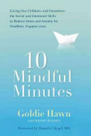Cover image for Ten Mindful Minutes