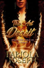 Cover image for The Art of Deceit
