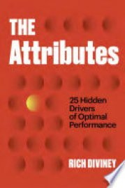 Cover image for The Attributes