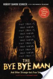 Cover image for The Bye Bye Man