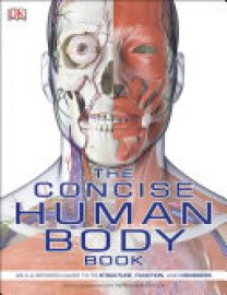 Cover image for The Concise Human Body Book