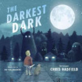 Cover image for The Darkest Dark