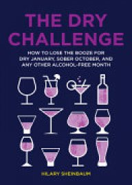 Cover image for The Dry Challenge