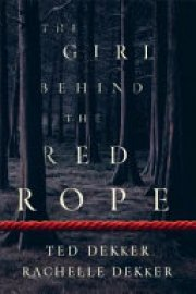 Cover image for The Girl behind the Red Rope