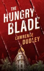 Cover image for The Hungry Blade