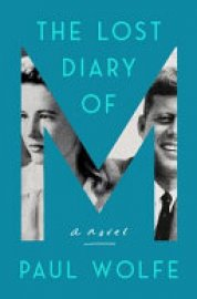 Cover image for The Lost Diary of M