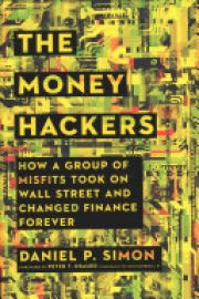 Cover image for The Money Hackers