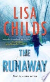 Cover image for The Runaway