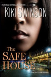 Cover image for The Safe House